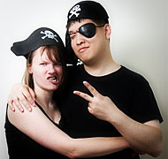 Pirate Lims