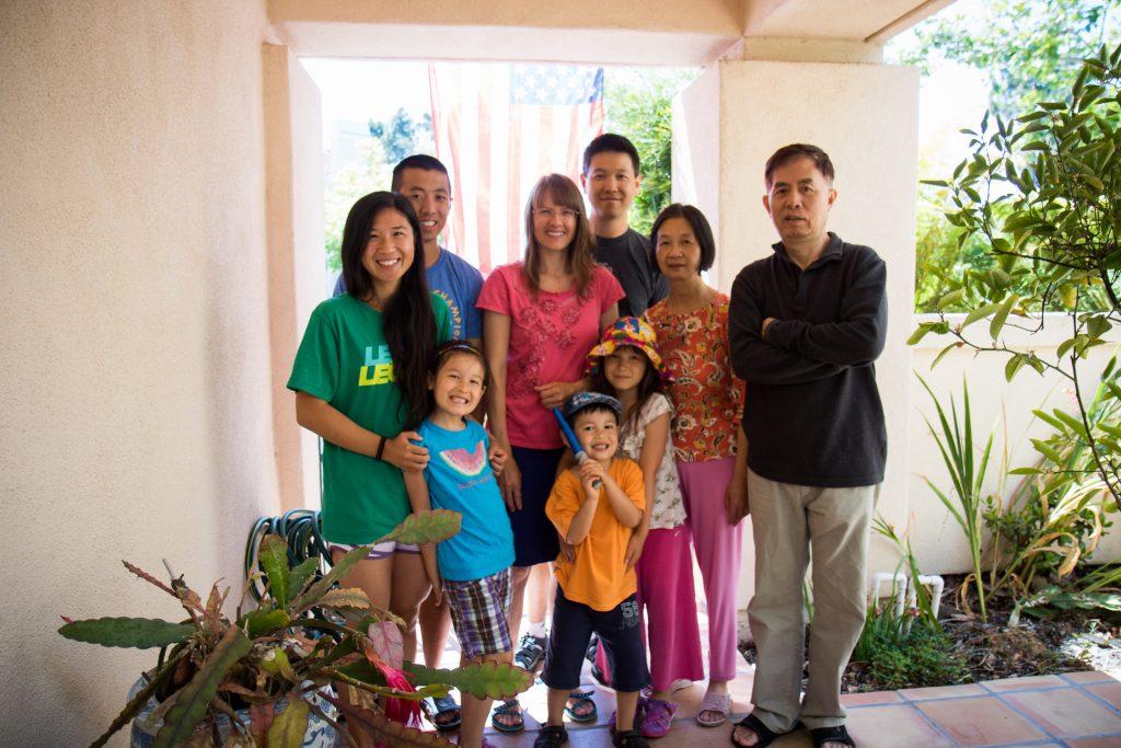 Chui Family 001