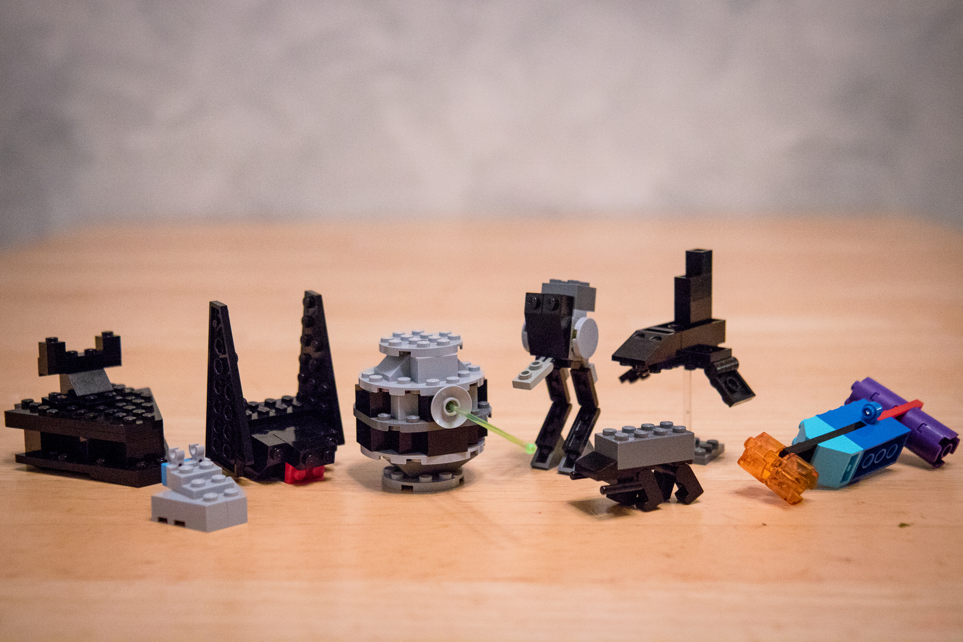 David And Jennilyn Blog Archive Legends In Lego